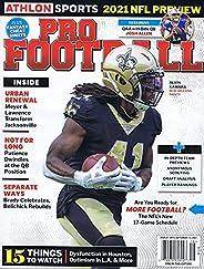 Athlon Pro Football Yearbook [US] No. 16 2021 (単号)