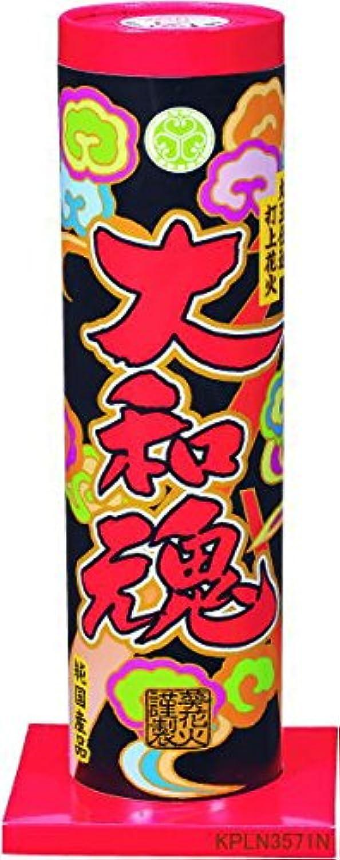 打上花火 大和魂 参考価格:1620円/1本