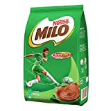 MILO ACTIV-GO Regular Powder Refill (Pack, 900G)