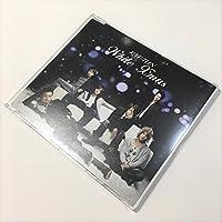 中古 KAT-TUN White X'mas CD シングル 公式 グッズ 期間 盤