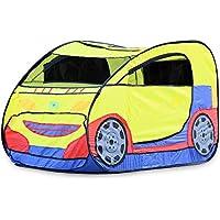 Kid Babyテント車Playhouseアウトドアインドアゲーム玩具