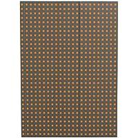 Paperblanks Paper Oh Quadro Grey on Orange OH9049-6