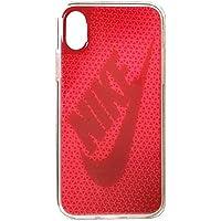 NIKE(ナイキ) グラフィック スウッシュ iPhoneX ケース(4色選択可)
