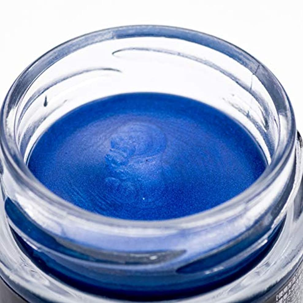 パイントクリークすみませんEMAJINY エマジニー カラーワックス Mysterious Blue ブルー M25 36g
