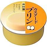 井村屋 缶カスタードプリン75g×8個