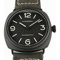 パネライ PANERAI ラジオミ-ル チェラミカ PAM00643 新品 腕時計 メンズ [並行輸入品]