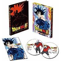 ドラゴンボール超 DVD BOX10