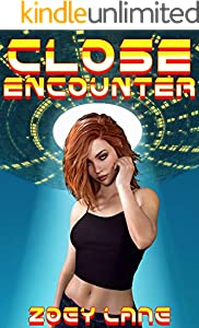 Close Encounter: A SciFi Gender Swap Romance (English Edition)