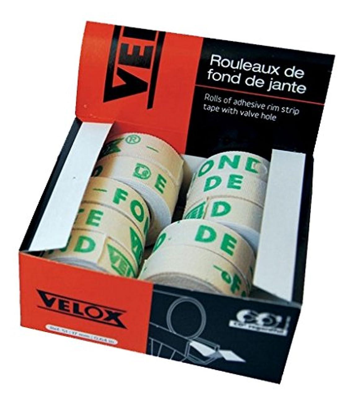 非武装化乱すラウンジVelox Fond de jante-Taille - 19 mm