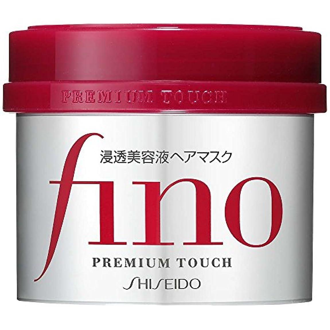 熱狂的なマグ正確さフィーノ プレミアムタッチ 浸透美容液ヘアマスク230g