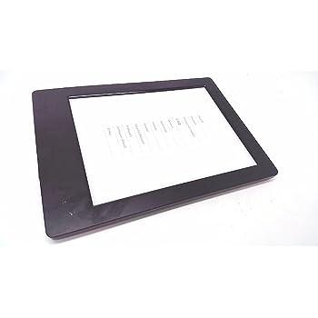 Rakuten 電子書籍リーダー Kobo Aura H2O ブラック N250-KJ-BK-S-EP