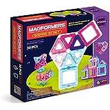 マグフォーマー MAGFORMERS 30 ピース インスパイア セット マグネット 子供 知育玩具 [並行輸入品]