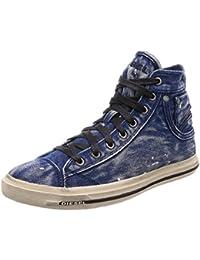 (ディーゼル) DIESEL メンズ スニーカー MAGNETE EXPOSURE I - sneaker mid Y00023P1655