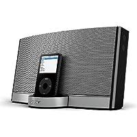 Bose SoundDock Portable system iPod専用サウンドシステム ブラック