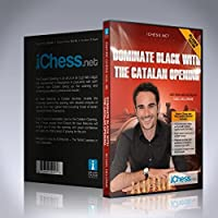 Dominate Black with the Catalan Opening - IM Axel Delorme - Empire Chess Vol. 89