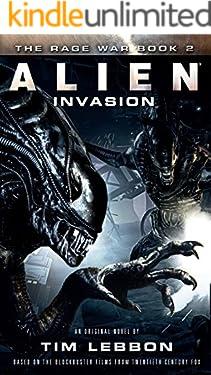 Alien - Invasion (The Rage War)
