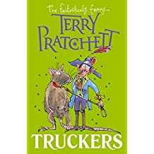 Truckers: The First Book of the Nomes (The Bromeliad 1)