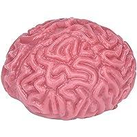 Squishies ジャンボ 低反発 子供用 Lovely Collection Toys かわいいノベルティ脳の香り付き ストレス解消おもちゃ