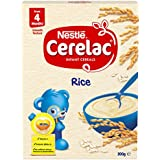 Nestlé CERELAC Rice Infant Cereal Bag in Box 200g