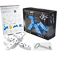金属製玩具 - ベーシックモデルA。 ブルー TM8451