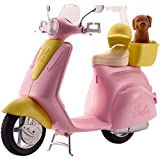Barbie Scooter Fashion Doll