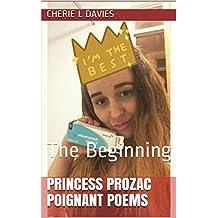 Princess Prozac Poignant Poems: The Beginning