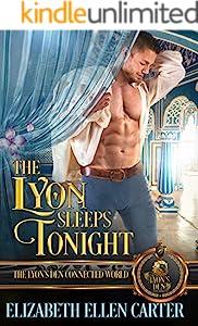 The Lyon Sleeps Tonight: The Lyon's Den (English Edition)