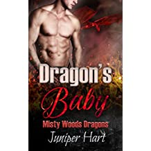 Dragon's Baby (Misty Woods Dragons)
