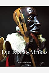 Die Kunst Afrikas (German Edition) Kindle Edition