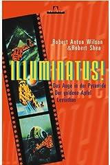 Illuminatus! Hardcover