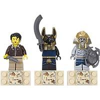 レゴ ファラオズ・クエスト マグネットセット LEGO 853168 Pharaoh's Quest Magnet Set