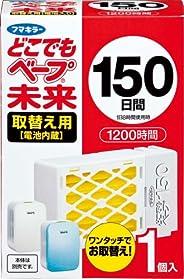 VAPE未来驱蚊器150日替换专用药剂桶1个