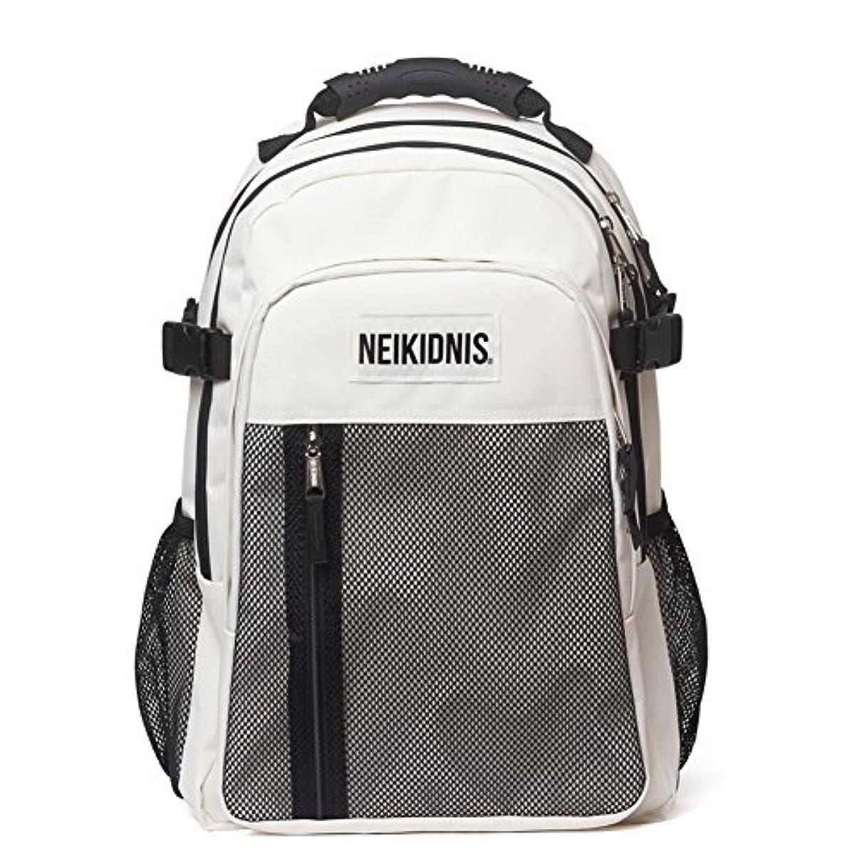 放置たくさんのリボン[Nakedonis] NEIKIDNIS 3D Backpack Gender Shared Mesh Backpack [Parallel import goods]