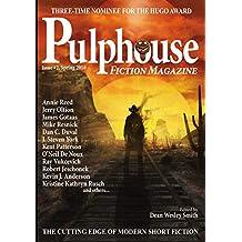 Pulphouse Fiction Magazine: Issue #2