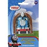 Thomas Birthday Candle- (並行輸入品)