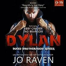 Dylan: Inked Brotherhood, Book 4