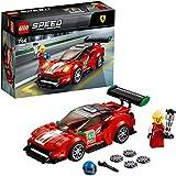"LEGO Speed Champions Ferrari 488 GT3 ""Scuderia Corsa"" 75886 Playset Toy"