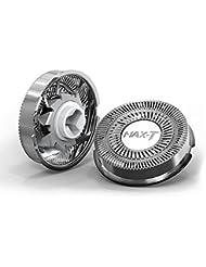 MAX-Tシェーバー替刃 網刃?内刃一体型カセット