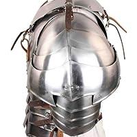 中世18 gスチールAvenger Pauldronsセット