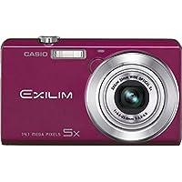 CASIO デジタルカメラ EXILIM EX-ZS10 レッドEX-ZS10RD