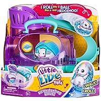 Little Live Pets Season 2 Lil' Hedgehog House リトルライブペットシーズン2リルヘッジホッグハウス [並行輸入品]