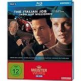 The Italian Job - Jagd auf Millionen - Meisterwerke in HD Edition 1/Teil 5