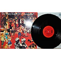Do They Know It's Christmas - Band Aid 12""