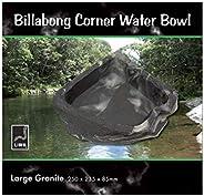 URS Water Bowl, Granite