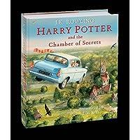 ハリーポッターと秘密の部屋(英語、ハードカバー、j.k. Rowling )