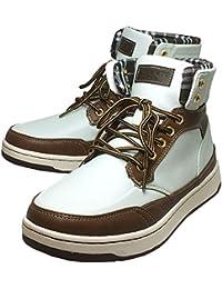 [エドウィン] 防水 メンズブーツ レインシューズ スノーブーツ スニーカー 靴