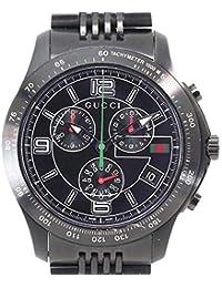 8fb3fec04e3 グッチ GUCCI Gタイムレス クロノグラフ YA126217 メンズ 腕時計 ...