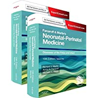 Fanaroff and Martin's Neonatal-Perinatal Medicine, 2-Volume Set: Diseases of the Fetus and Infant, 10e (Current Therapy in Neonatal-Perinatal Medicine)