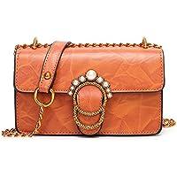 IMBETTUY Ladies Crossbody Bags Womens Handbags Fashion Tote Hobos High Quality PU Leather Shoulder Messenger Bags Casual Girl Bags Brown