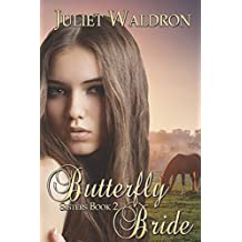 The Butterfly Bride (Sisters)